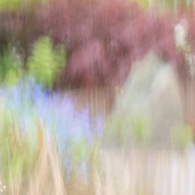 create impressionist photography