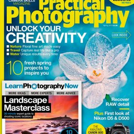 Practical Photography Interview